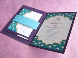 contemporary indian wedding invitations modern indian wedding palette purple teal and gold imbue you i do