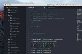 format file atom atom packages directory