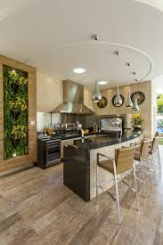 cuisine beige et bois 1001 idées pour décider quelle couleur pour les murs d une