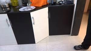 two color combinations two colour combination vedio in modular kitchen in baroda city