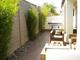 backyard fence screening outdoor furniture design and ideas