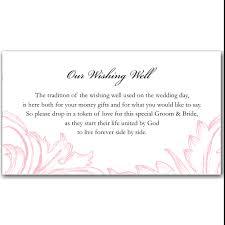 wedding well wishes wedding invitation wording wishing well best of budget wedding