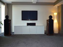 motorized home theater screen how to use a pelmet to hide a projection screen projectionscreen net