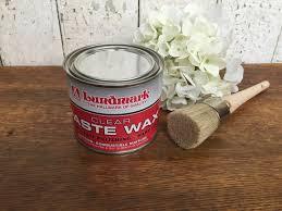 furniture paste wax wood wax carnauba wax furniture