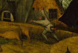 Pieter Bruegel Blind Leading The Blind 25 Dutch Proverbs Guaranteed To Surprise And Delight
