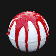 halloween bath bomb dracula u0027s blood bath bomb bath bomb halloween bath bomb spooky