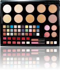 Satu Set Alat Make Up Wardah wardah make up kit special edition and professional jakarta kosmetika