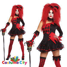 Ms Krueger Halloween Costume Halloween Fancy Dresses U0026 Period Costumes Ebay
