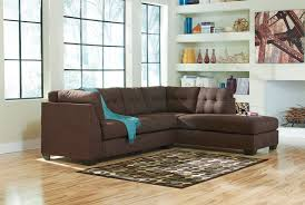 maier laf full sofa sleeper sectional