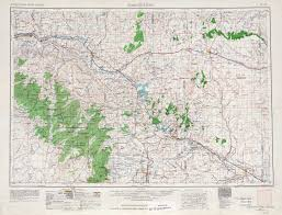 Wy Map Torrington Topographic Maps Wy Ne Usgs Topo Quad 42104a1 At 1