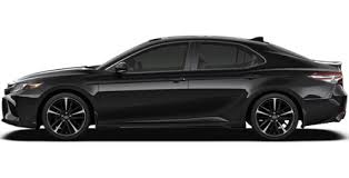 all black toyota camry 2018 toyota camry xse kingston toyota in kingston