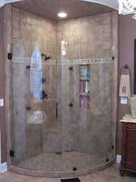 shower enclosures stained glass molded glass chattanooga tn custom bent glass