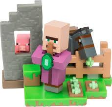 j nx minecraft craftables series 2 blind box multi 7332 best buy