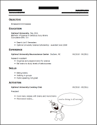 what are good skills to put on a resume resume for your job