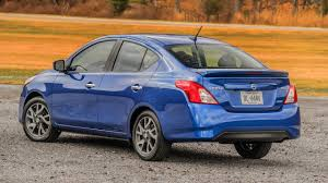 nissan 2017 2017 nissan versa pricing for sale edmunds