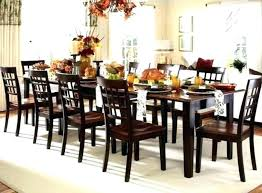 10 chair dining table set dining room table seats 10 tapizadosraga com
