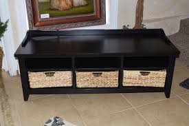 Cubby Storage Bench by Benches Chairs U2013 Ritas Furniture