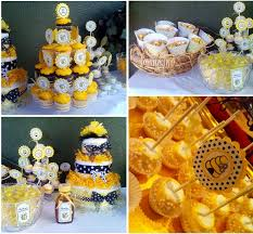 bee baby shower ideas honey bee baby shower ideas babywiseguides