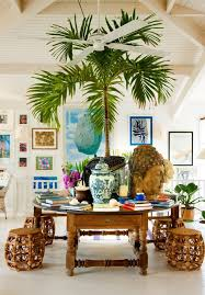 home interior decor how to bring the tropics into your home interior