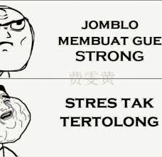 Comik Meme - mcji meme comic jomblo indonesia home facebook