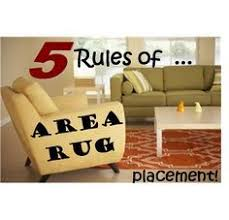 livingroom area rugs what size rug fits best in your living room area rug placement