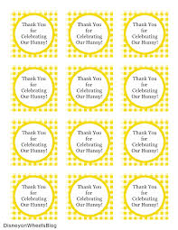 Classic Pooh Baby Shower Favors Photo Winnie The Pooh Baby Shower Image