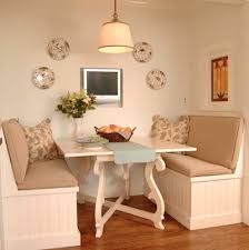 Cozy Height Of Banquette Seating Is A Kitchen Banquette Right For You Bob Vila