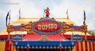 10 facts secrets dumbo flying elephant disney u0027s