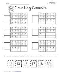 16 best images of 10 frame math worksheet ten frames