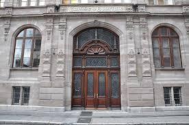 si e caisse d pargne strasbourg l ancienne caisse d épargne de strasbourg strasbourg 67