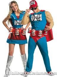 the 25 best duffman costume ideas on pinterest diy halloween