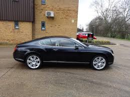 bentley continental mulliner used 2008 bentley continental gt mulliner for sale in south