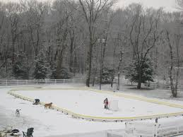 backyard ice rink our backyard rink projects pinterest ice