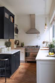 190 best the kitchen images on pinterest white kitchens dream contrasting cabinets