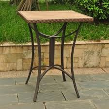 Patio Bar With Umbrella Outdoor Dining Tables Shop The Best Deals For Nov 2017