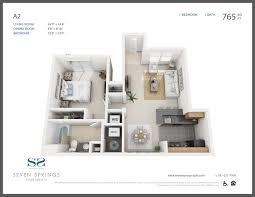 models seven springs apartments convenient burlington neighborhood