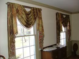 unique window treatments unique arched window treatments design inspiration home designs