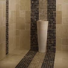 installing tile travertine bathroom