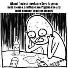 Dora The Explorer Meme - rip dora the explorer dankmemes