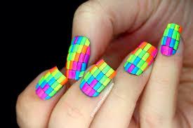 yeah nail art