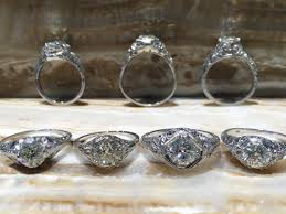 non traditional engagement rings la u0027s 15 best jewelry stores for stunning engagement rings