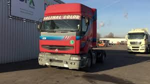 renault trucks premium renault premium 420 dci previlege 4146 dpx trucks youtube