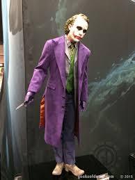 sdcc 2015 preview heath ledger joker statue 01