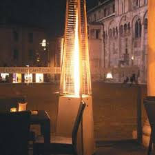 golden flame patio heater patio heater glass tube home design ideas and pictures