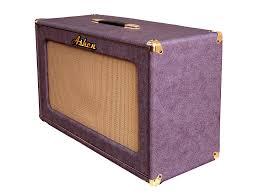 custom guitar cabinet makers buy hand crafted ashen violet 212 boutique handmade guitar amp
