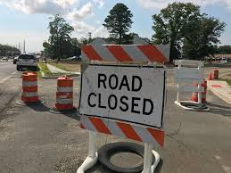 Garden State Parkway Map Remaining Brick Parkway Entrances Exits Will Open In August