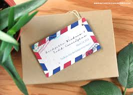 destination wedding favors 10 ideas for destination wedding favors plantable tags to make