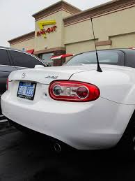 mazda is made in what country mazda mx 5 miata extended test drive southern california style