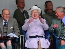 photos of queen elizabeth ii business insider