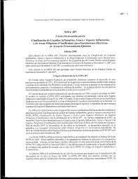 nfpa 497 español documents